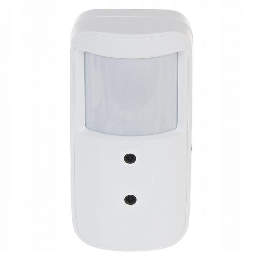 Kamera IP 2MP Szpiegowska w czujniku ruchu + AUDIO