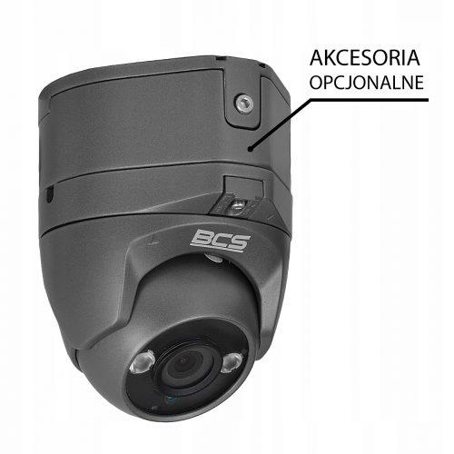 BCS-DMQE3202IR3 KAMERA FULLHD AHD-H HDCVI HDTVI