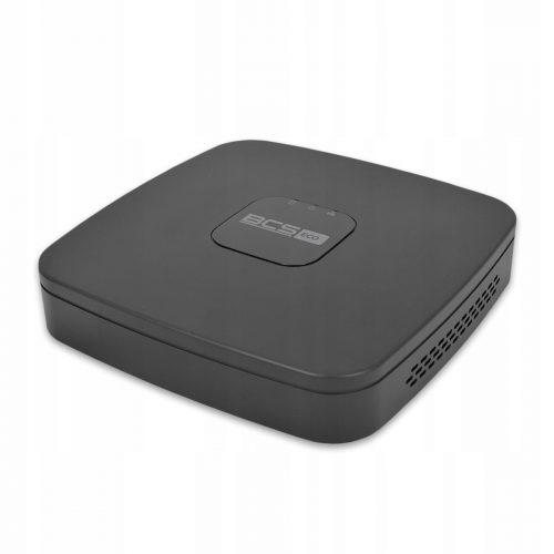 BCS-XVR0801E-III Rejestrator 5w1 8 kanałowy BCS