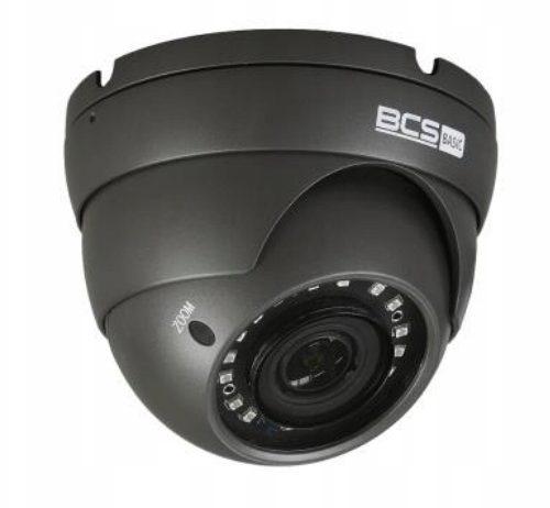 BCS-B-DK42812 Kamera kopułowa 4MPx 4in1 Monitoring