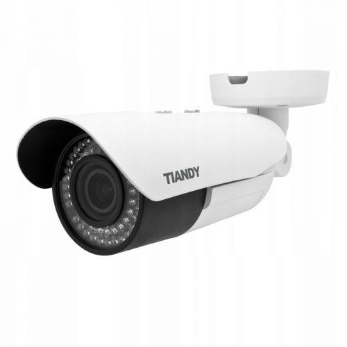 Domowy monitoring – 4 kamery MOTOZOOM TC-NC43M