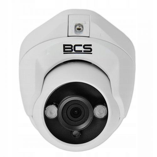 BCS-DMQ1203IR3 KAMERA AHD-H HDCVI HDTVI kopułowa