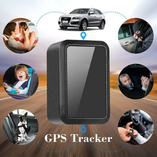 GPS GSM lokalizator GF10 do śledzenia motoru łodzi