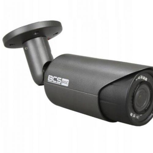 BCS-B-DT82812 Kamera tubowa 8MPx 4in1 Monitoring