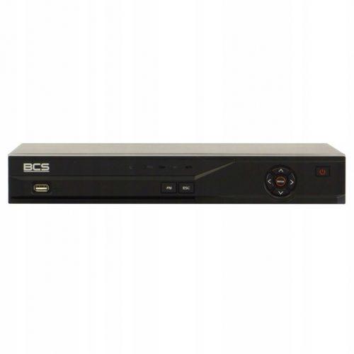 BCS-XVR3202 Rejestrator BCS 32-kanałowy IP 5w1