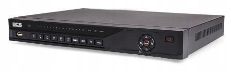 Rejestrator sieciowy IP BCS-NVR32025ME-II 32-kanał