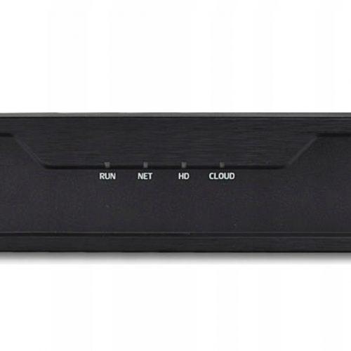 Rejestrator sieciowy IP BCS-P-NVR1602-4K-E