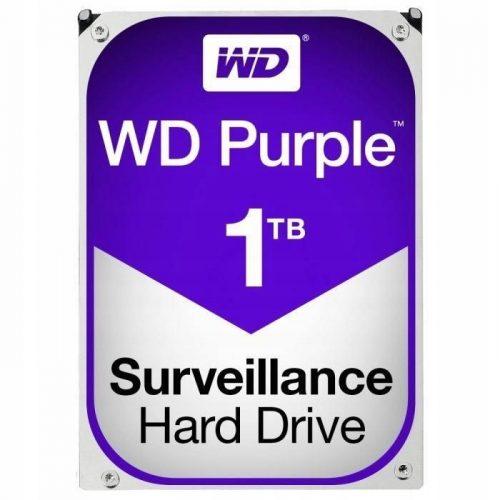 MONITORING WD10PURX DYSK TWARDY 1TB 64MB