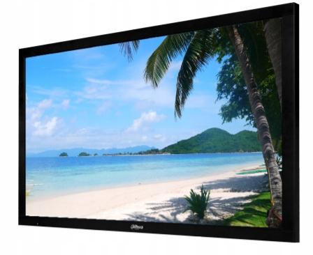 MONITOR 27″ LED Full HD DAHUA DHL27