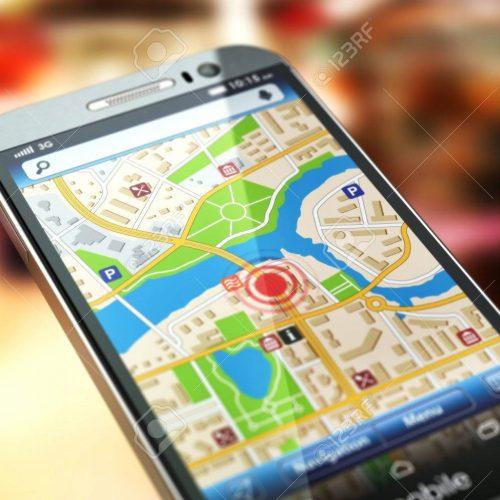 Lokalizator GPS Nadajnik Alarm Gsm Samochodowy AT4