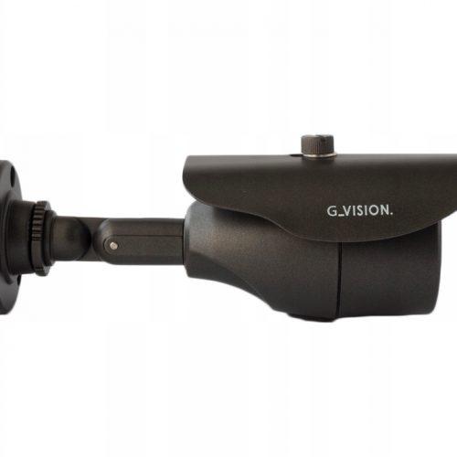 Kamera FULL HD 2MPX tuba 4in1 AHDM HDCVI HDTVI FV