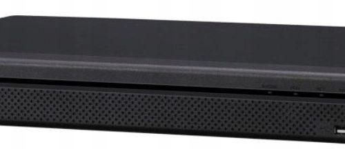 REJESTRATOR 8CH 6MP PoE DAHUA DHI-NVR2208-8P-S2