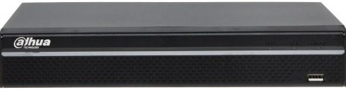 DAHUA DHI-NVR4108H-8P REJESTRATOR IP 8CH POE do5MP