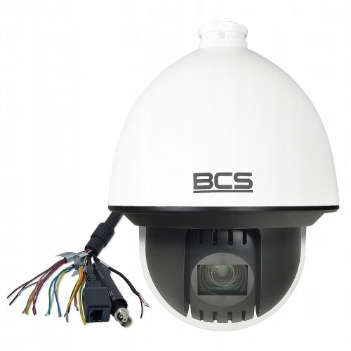 BCS-SDHC3225-II Obrotowa kamera 2Mpx 4,8~120mm