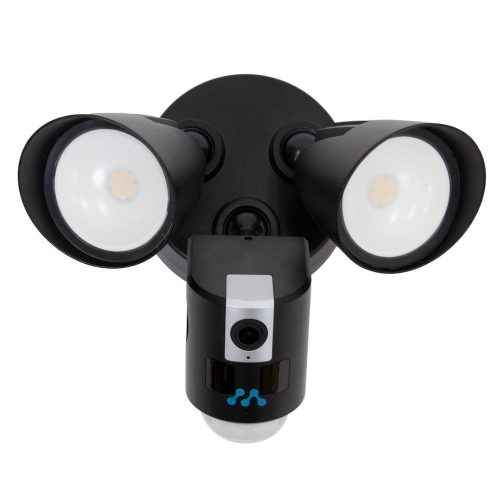 Bezprzewodowa zewnętrzna kamera IP czujnik PIR