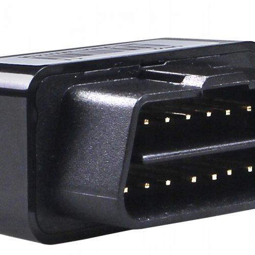 GPS GSM OB22 do sledzenia pojazdów Plug & Play