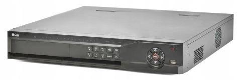 Rejestrator 4K cyfrowy HDCVI/AHD BCS-XVR16044KE-II