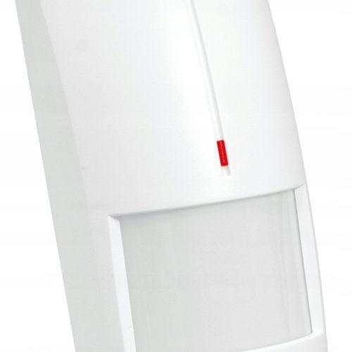 Bezprzewodowa dualna czujka ruchu APMD-150