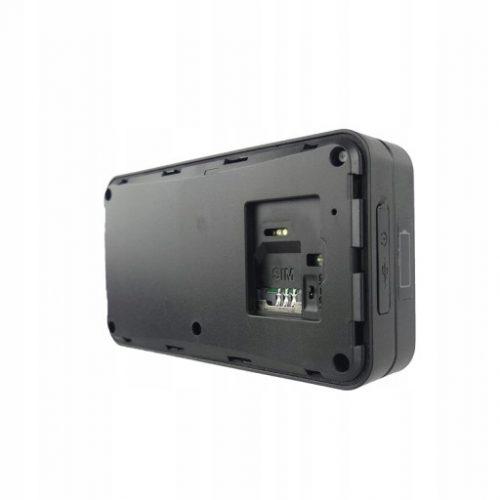 Lokalizator 3G śledzenie auta darmowa aplikacja PL