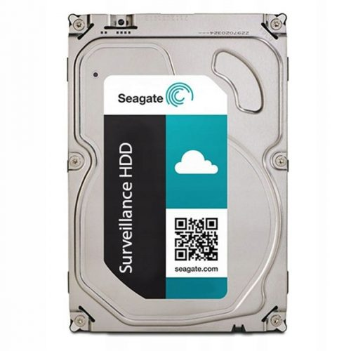Dysk twardy Seagate Surveillance 8TB ST8000VX0002