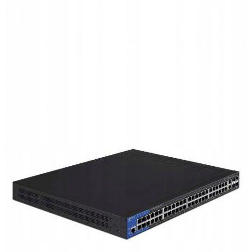 LINKSYS LGS552P-EU Switch POE