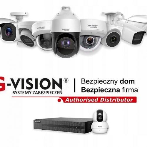 Zasilacz do kamery monitoringu 12V 1A 15W