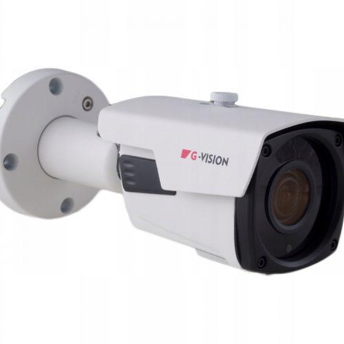 MONITORING DOMU fullHD 4KAMER 5MPX IR60 2,8-12mm