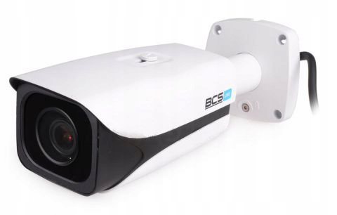 Kamera Tubowa IP 6Mpx BCS-TIP8601AIR-IV fv