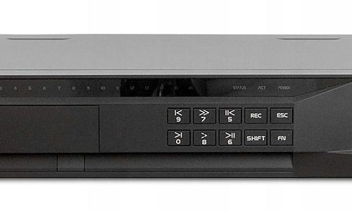 Rejestrator 5w1 32 kan 1080p BCS-XVR3204-III