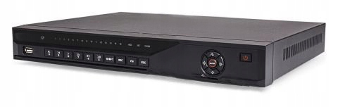 BCS-NVR1602-4K-III REJESTRATOR IP 16CH 12MP H.265+