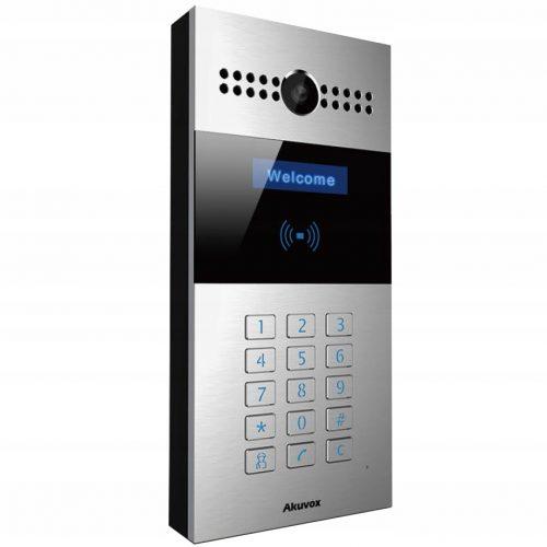 Akuvox R27A – Panel zewnętrzny wielorodzinny