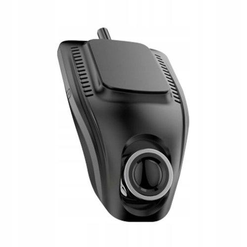 Kamera Samochodowa FullHD Antywanal/Antykradzież