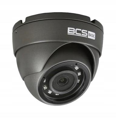 BCS-B-MK83600 Kamera kopułowa 8MPx 4in1 Monitoring
