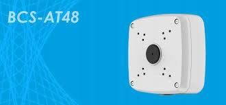 Adapter do kamer BCS-AT48 / PFA121 tub prost 4-śru