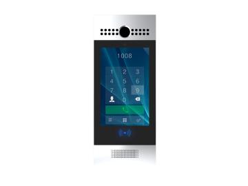 AKUVOX R29S – Panel zewnętrzny wielorodzinny LCD