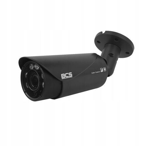 BCS kamera 5MPx BCS-TQE6500IR3-G 4in1 analogowa