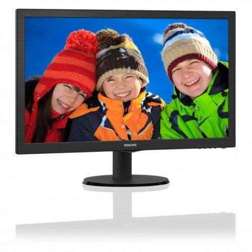 Monitoring Monitor Philips 23,6 243V5LHSB/00 HDMI