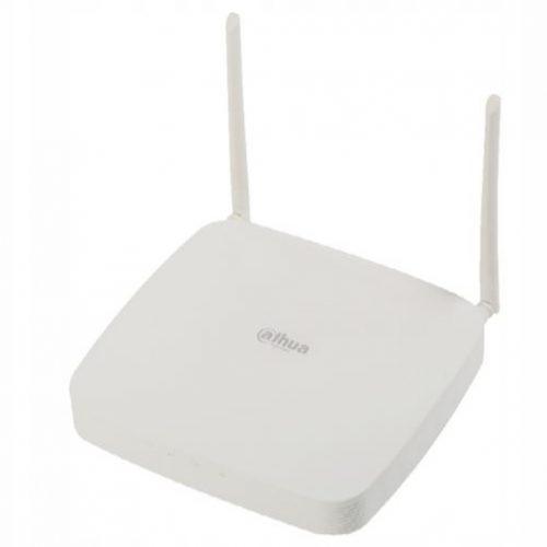REJESTRATOR 8MPx Wi-Fi NVR2104-W-4KS2 DAHUA