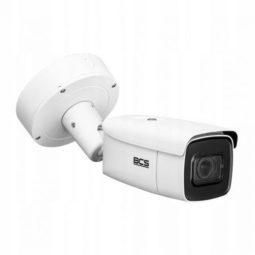 BCS-V-TI836IR5 KAMERA IP 8MPx IR50m IP66 IK10 VIEW