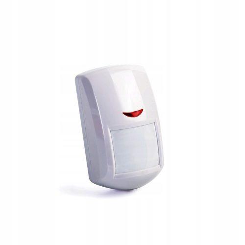Bezprzewodowy czujnik ruchu PIR Centrali alarmowej